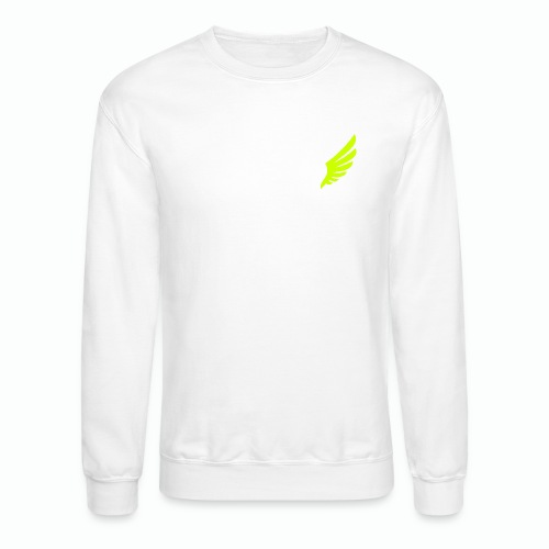 #XQZT FLY - Unisex Crewneck Sweatshirt