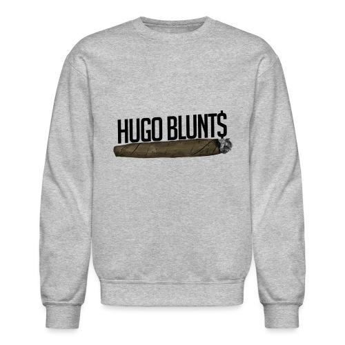 HugoBlunts Logo - Crewneck Sweatshirt