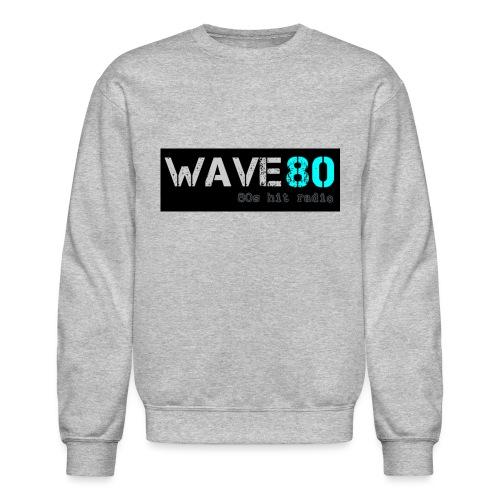Main Logo - Crewneck Sweatshirt