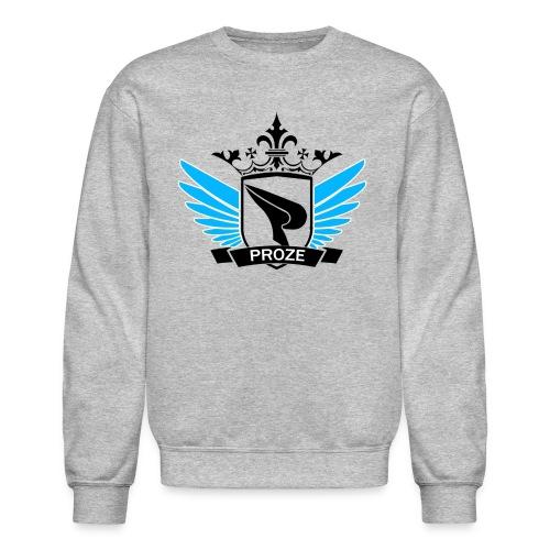 Wings jpg - Crewneck Sweatshirt