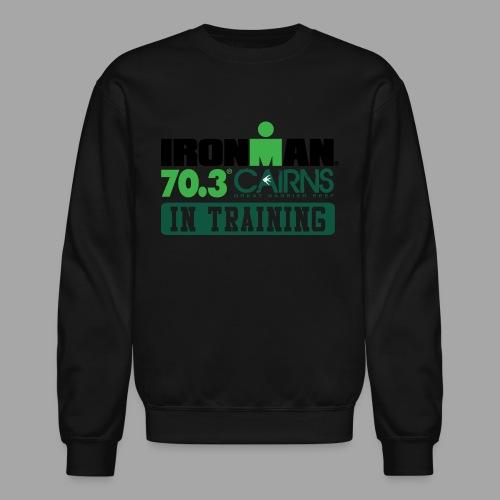 703 cairns it - Crewneck Sweatshirt