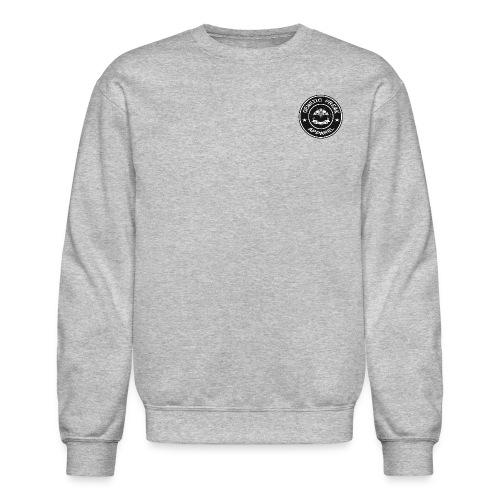 genetic_freak_logo_final - Crewneck Sweatshirt