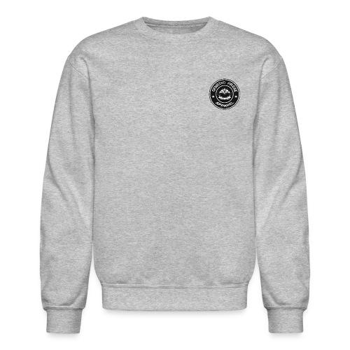 genetic_freak_logo_final - Unisex Crewneck Sweatshirt