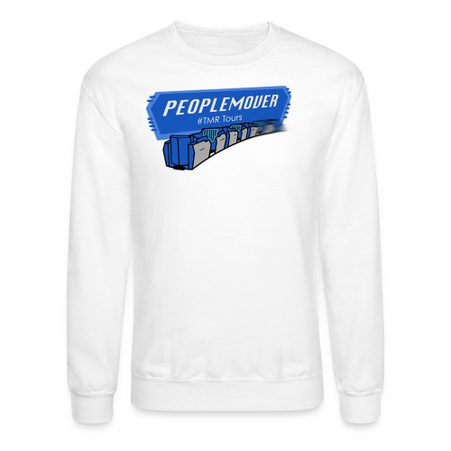 Peoplemover TMR - Crewneck Sweatshirt