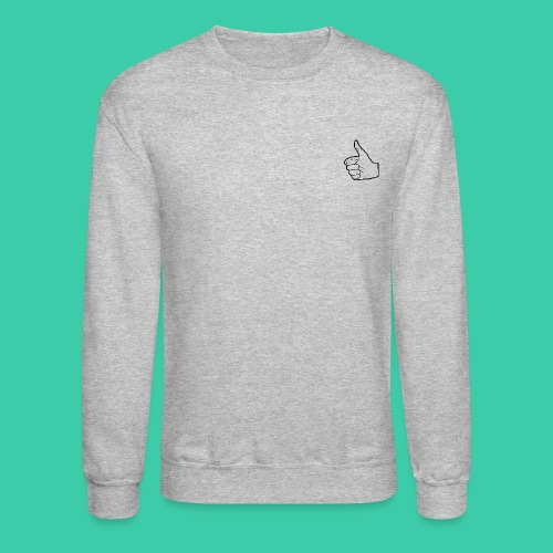hand - Crewneck Sweatshirt