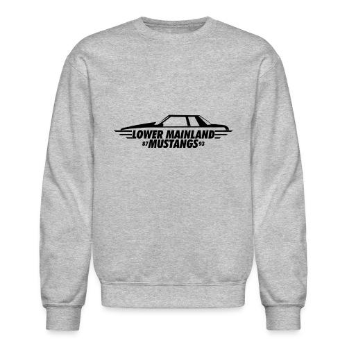 Notch1 - Crewneck Sweatshirt