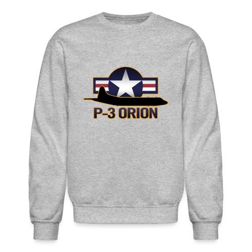 P-3 Orion - Crewneck Sweatshirt