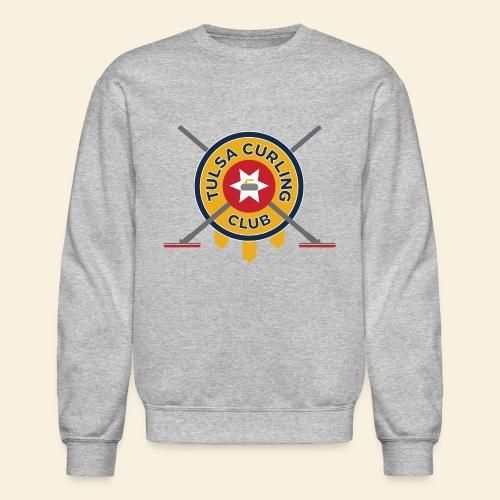 Full Logo - Unisex Crewneck Sweatshirt