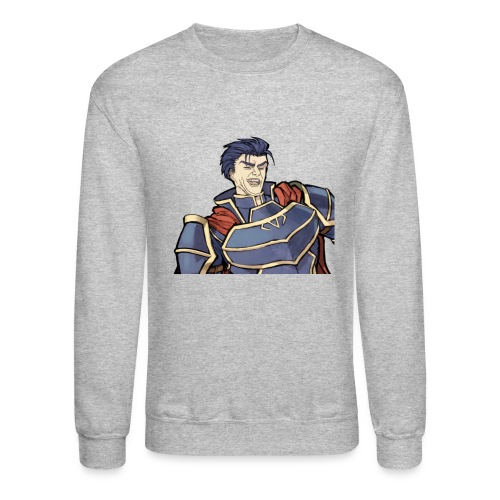 Hector Laugh Single - Crewneck Sweatshirt