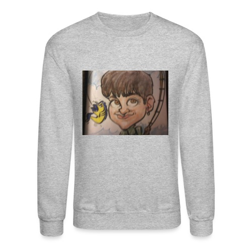Mitroboy66 3 - Crewneck Sweatshirt