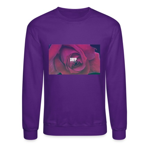 DR!P co. - Crewneck Sweatshirt