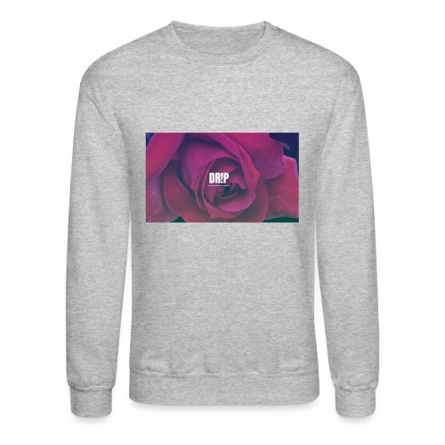 DR!P co. - Unisex Crewneck Sweatshirt