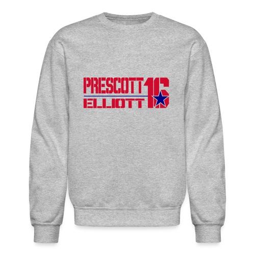 Prescott/Elliott 16 - Crewneck Sweatshirt
