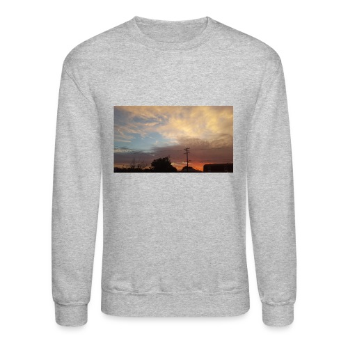 Sunset - Crewneck Sweatshirt