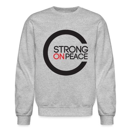 In The World - Unisex Crewneck Sweatshirt