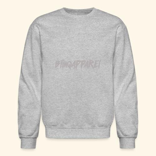 market blinqapparel - Unisex Crewneck Sweatshirt