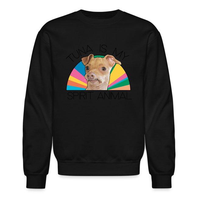 Spirit Animal–Rainbow