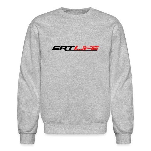 srt2black - Crewneck Sweatshirt