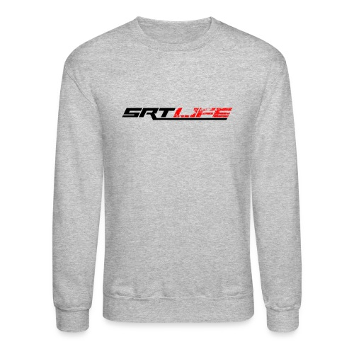 srt2black - Unisex Crewneck Sweatshirt