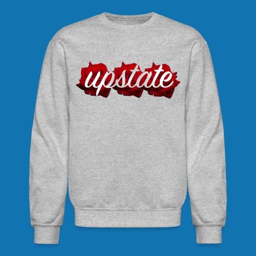 UPST ROSE - Crewneck Sweatshirt