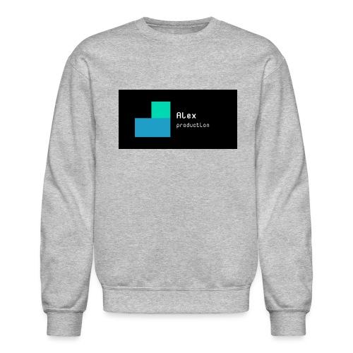 Alex production - Crewneck Sweatshirt