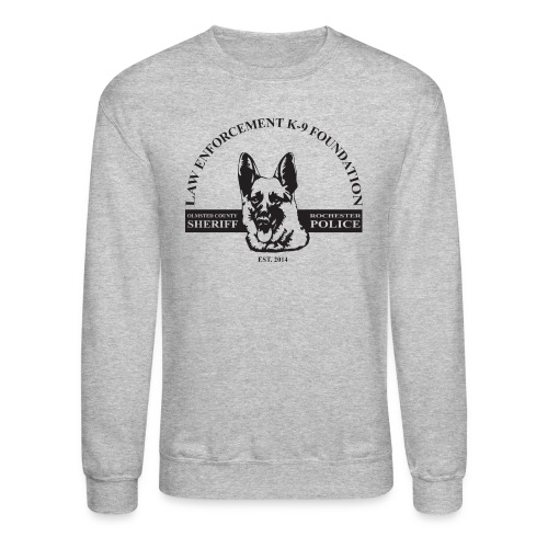 Dog Design - Crewneck Sweatshirt