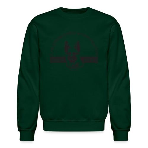 Dog Design - Unisex Crewneck Sweatshirt
