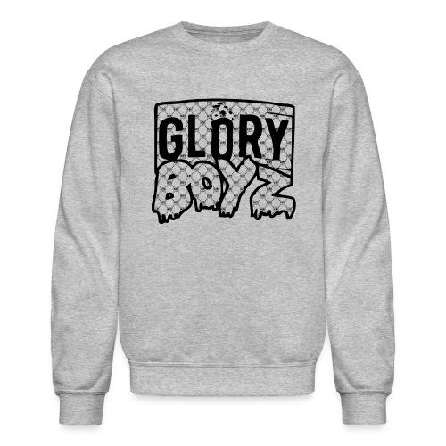 gbe 300 patternfill - Unisex Crewneck Sweatshirt