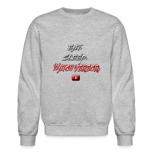 SHIRT DESIGN4 png - Crewneck Sweatshirt