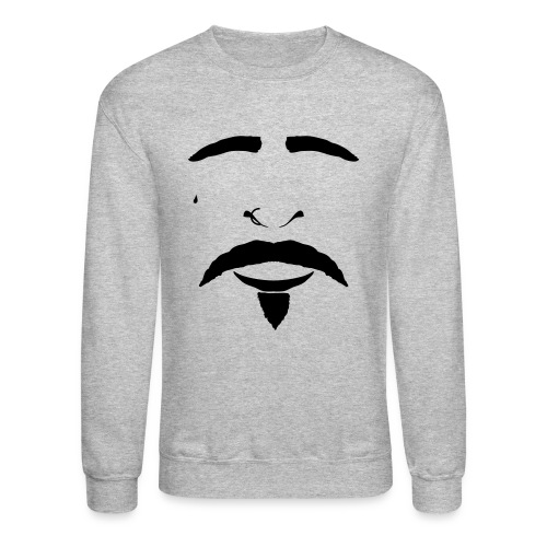 FACES_CHOLA - Crewneck Sweatshirt