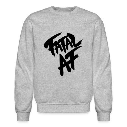 fatalaf - Unisex Crewneck Sweatshirt