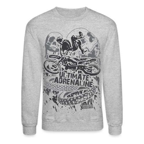 Ultimate Motocross - Crewneck Sweatshirt