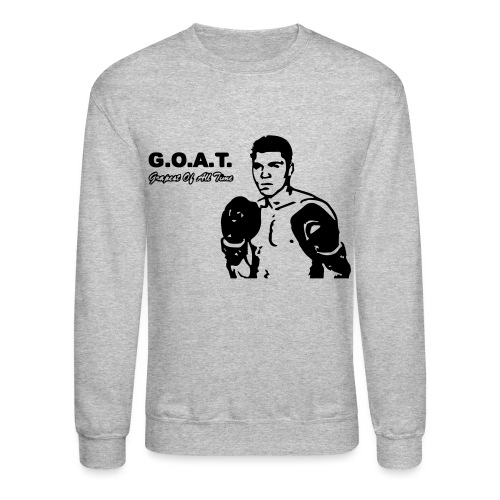 grapest ali - Crewneck Sweatshirt