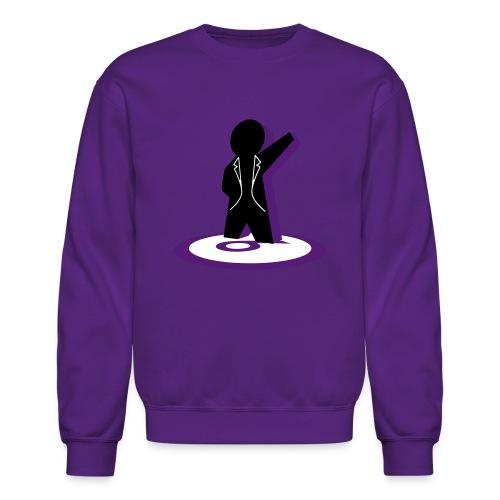 Not A Number - Crewneck Sweatshirt