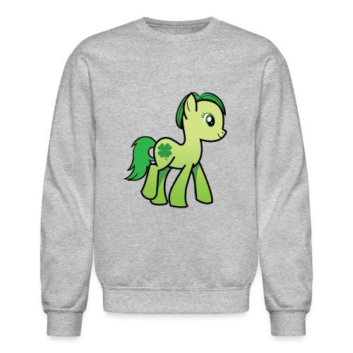 Irish Pony 2 - Crewneck Sweatshirt