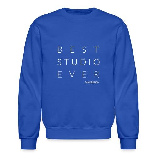 Best Studio Ever - Crewneck Sweatshirt