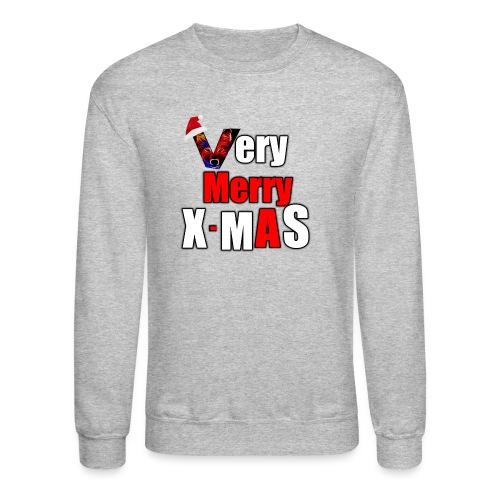Vest YT - Crewneck Sweatshirt