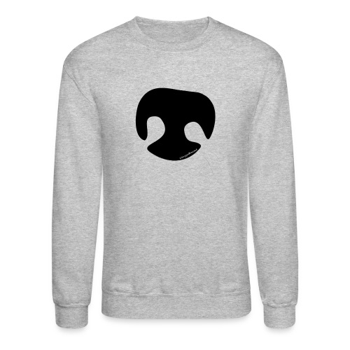 Dog Nose - Crewneck Sweatshirt