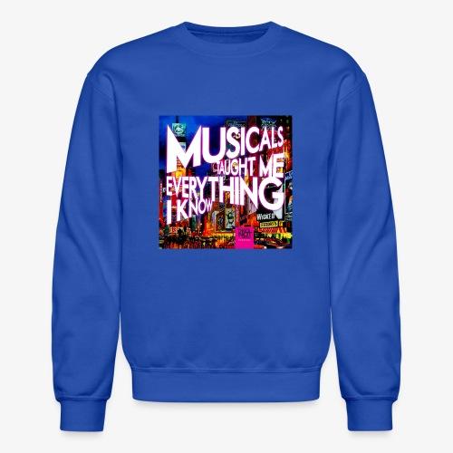 MTMEIK Cover - Crewneck Sweatshirt