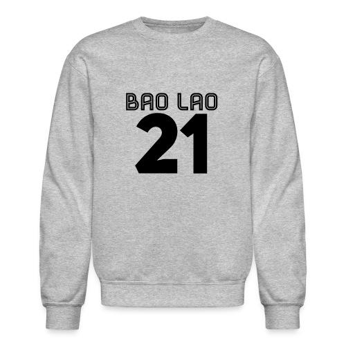BAO LAO - Unisex Crewneck Sweatshirt