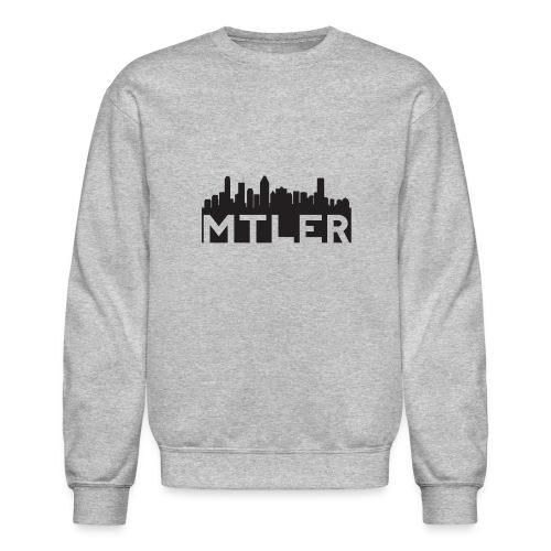 MTLER - Crewneck Sweatshirt
