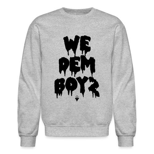 wedemboyz - Crewneck Sweatshirt