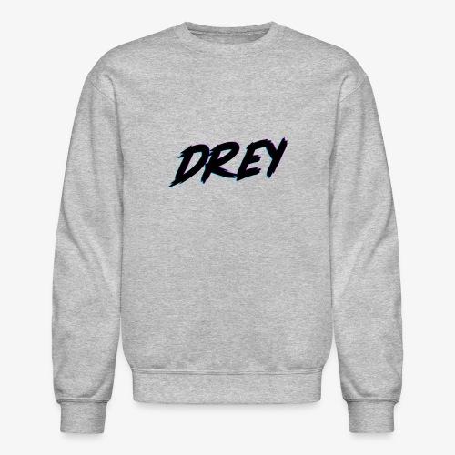 Drey - Unisex Crewneck Sweatshirt
