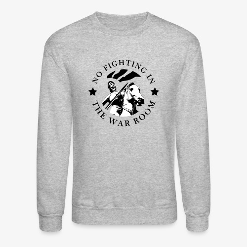 Motto - Joan of Arc - Crewneck Sweatshirt