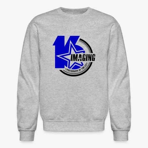 16IMAGING Badge Color - Unisex Crewneck Sweatshirt
