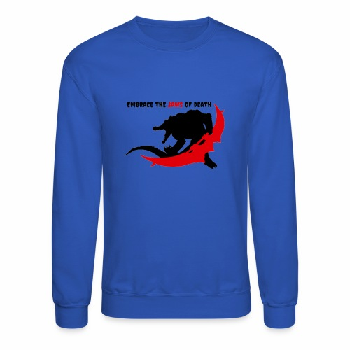 Renekton's Design - Crewneck Sweatshirt