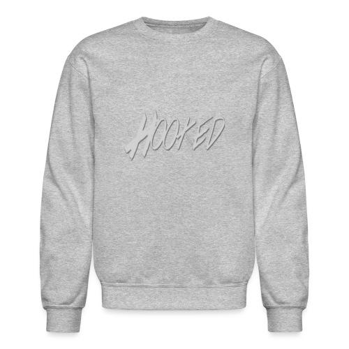 hooked - Crewneck Sweatshirt