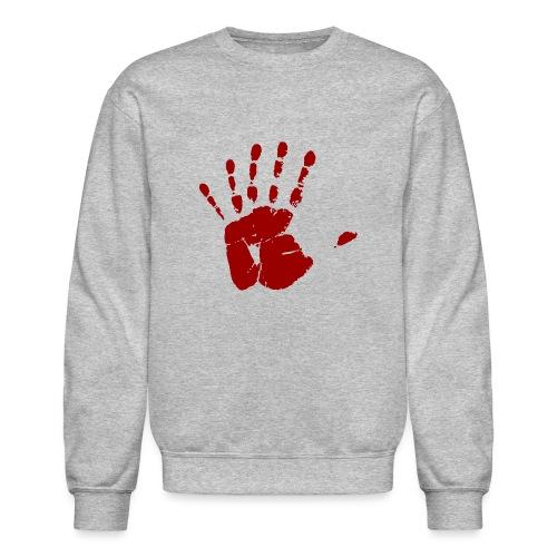 Six Fingers - Crewneck Sweatshirt