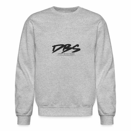 DBS LOGO - Crewneck Sweatshirt