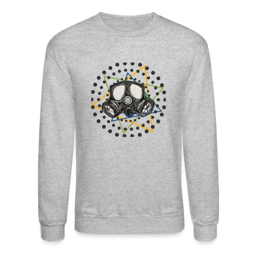 PPE Vibe - Crewneck Sweatshirt